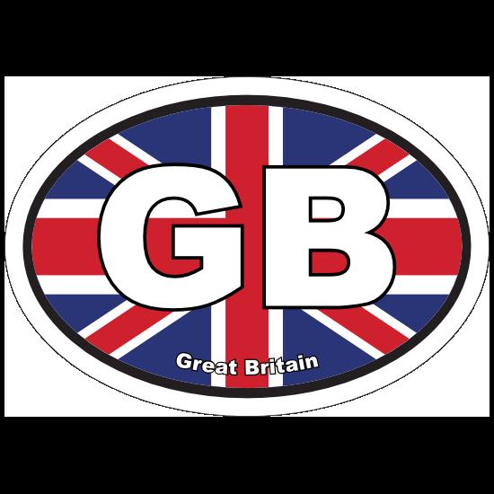 great britain icon